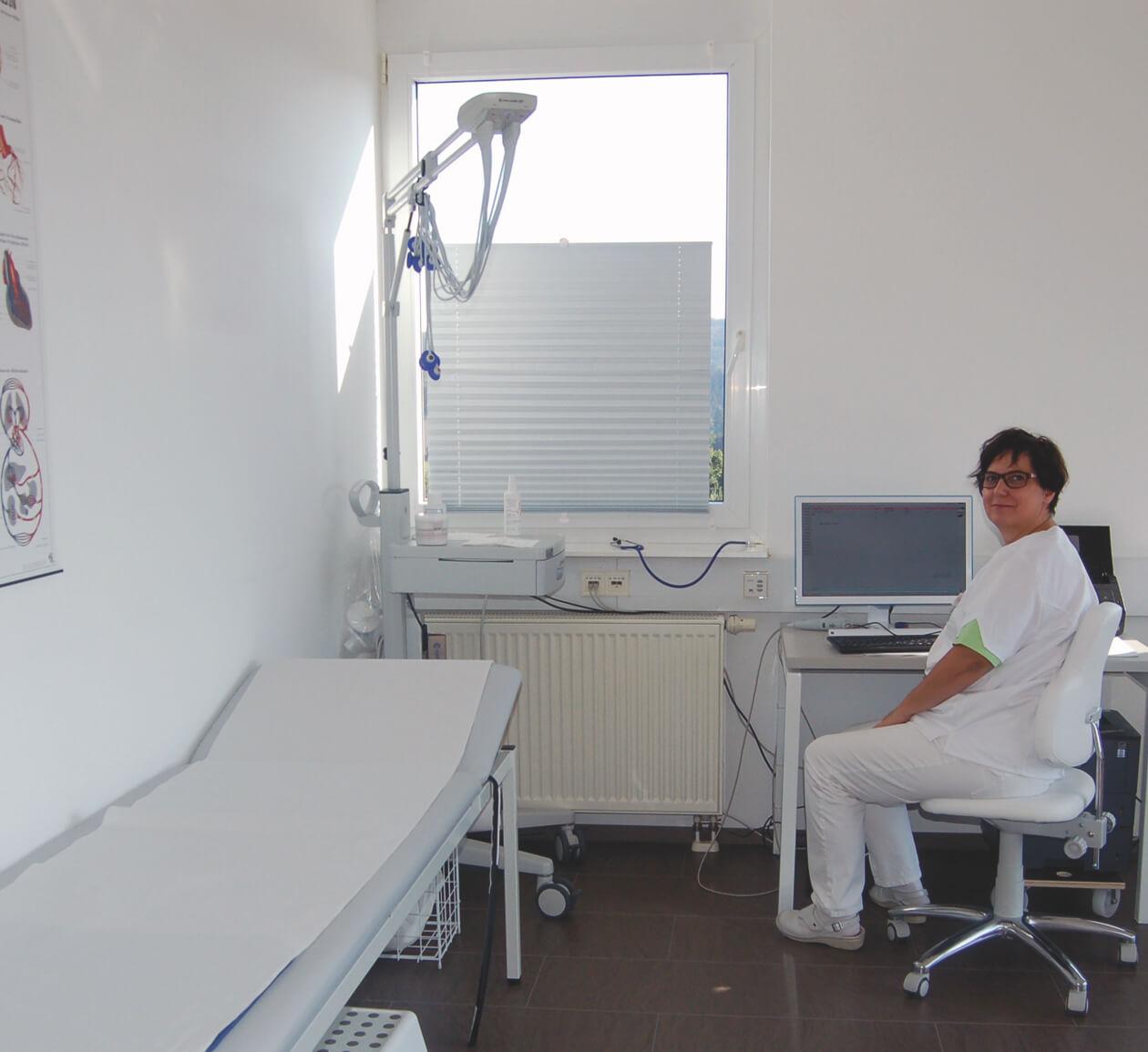 Dr. Nothhof Arzthelfering